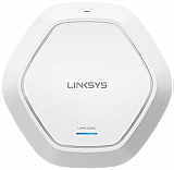 Linksys Business AC1200 Dual-Band Cloud - Punto de acceso inalámbrico
